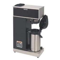 Pourover Airpot Coffee Brewer