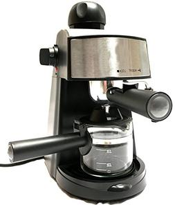 Powerful steam Espresso and Cappuccino Maker Barista Express