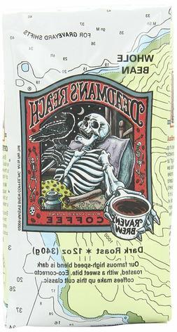 raven s brew whole bean deadman s