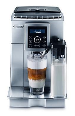 DeLonghi ECAM23450SL-X Superautomatic Espresso Machine, Silv