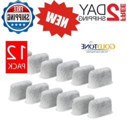 Replacement Water Filters Charcoal Filters For Cuisinart Cof