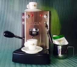 Restaurant, Commercial grade espresso cappuccino maker For H