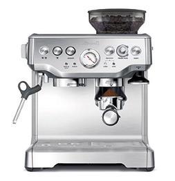 Breville RM-BES870XL Barista Express Espresso Machine , Silv