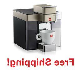 Sale! Espresso & Coffee Machine IllyY5 iperEspresso15 BAR Sa
