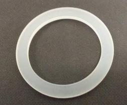 Alessi Seal Original Cafetiere, Replacement Gasket, for the