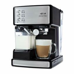 Semi-automatic 3-in-1 espresso Cafe Barista Espresso and Cap