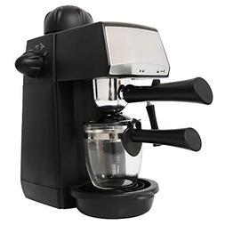 semi automatic steam espresso machine