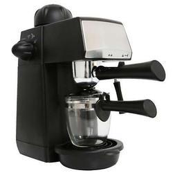 Semi-Automatic Steam Type Coffee Maker