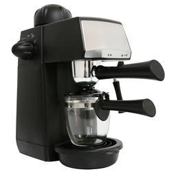 Semi-automatic Steam Type Espresso Machine Coffee Maker