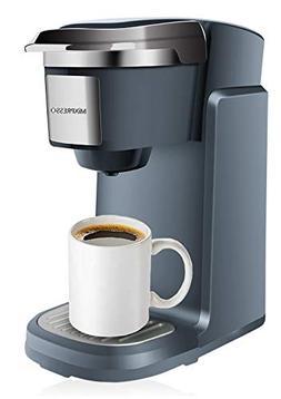 Mixpresso Single Cup Coffee Maker | Personal, Single Serve C