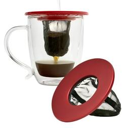 Primula Single Serve Coffee Brew Buddy  Nearly Universal Fit