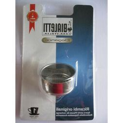 spare funnel suitable for stainless steel espresso