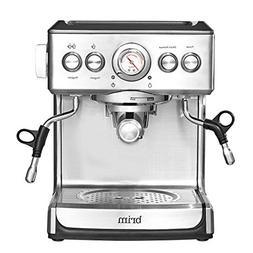 Brim Tazza Perfetto 19 Bar Espresso Maker
