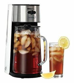 Tea maker iced Ice Brewer Commercial Automatic Machine Coffe