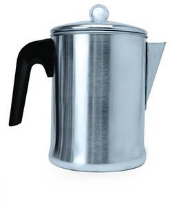 Epoca Inc TPA-3909 9 Cup Percolator Coffee Pot