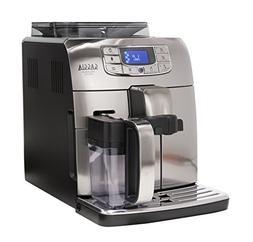 Gaggia RI8263/47 Velasca Prestige Espresso Machine, Stainles