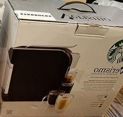 Starbucks Verismo Single-Cup Coffee and Espresso Maker 11023