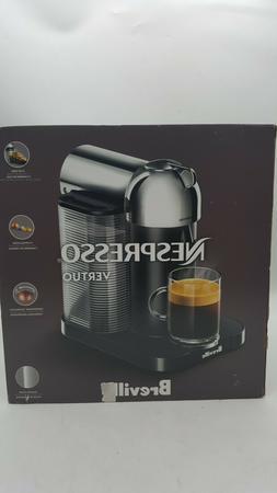 Nespresso Vertuo Coffee and Espresso Maker by Breville, Chro