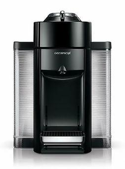 vertuo evoluo coffee and espresso machine by
