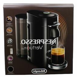 Nespresso VertuoPlus Deluxe Coffee and Espresso Machine by D