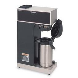Bunn VPR-APS Pourover Airpot Coffee Brewer with 2.2 Liter Ai
