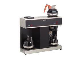 BUNN VPS COMMERCIAL 3 WARMER 12 CUP POUR OVER COFFEE MAKER