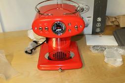 x1 anniversary 1935 espresso machine coffee maker