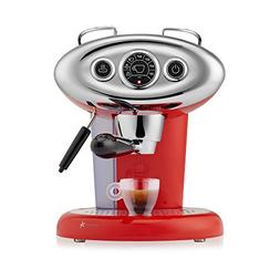 Francis Francis X7.1 Iperespresso Machine Red