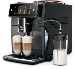 Saeco Xelsis SM7684/04 Super Automatic Espresso Machine, Tit