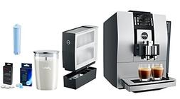 Jura Z6 Coffee & Beverage Center With Additional Bonus Cup W